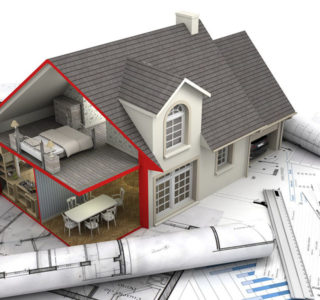 Индивидуальные проекты домов из дерева